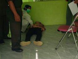 Seorang Pria di Blora Pingsan Setelah Disuntik Vaksin Covid-19, Dinas Kesehatan Ungkap Penyebabnya