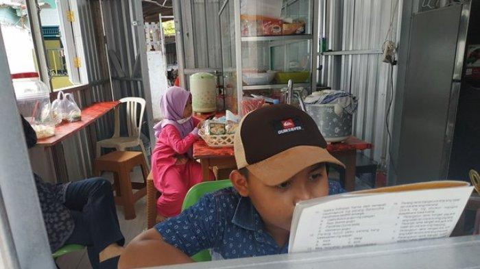 Orangtua Murid di Tegal Harap PTM Tingkat SD Tidak PHP