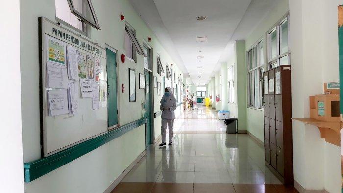 Cegah Penyebaran Covid-19, Rumah Sakit Rujukan di Tegal Tiadakan Jam Besuk