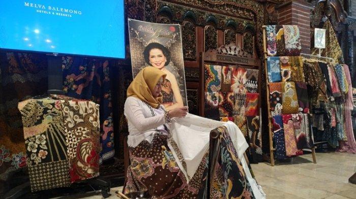 Pelaku UMKM di Kabupaten Semarang Mulai Kembali Bangkit, Berharap Banyak Event Pameran
