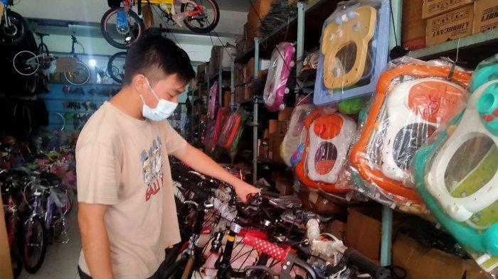 Harga Sepeda di Semarang Sudah Turun Seiring Memudarnya Tren Gowes
