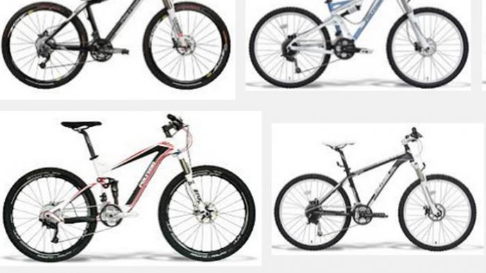 Harga Sepeda Turun, Harga Sepeda Lipat di Kisaran Rp 2,5 Juta