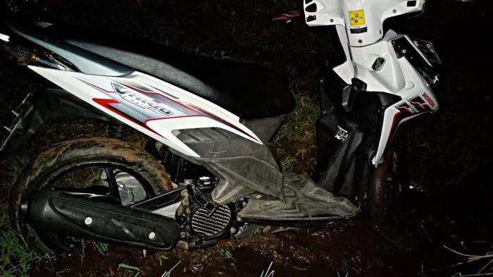 Temuan Motor Honda Vario Tak Bertuan di Pematang Sawah Purbalingga Ungkap Kisah Haru Pemiliknya