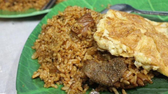 Resep Nasi Goreng Babat Semarang Kuliner Nikmat dengan Irisan Babat