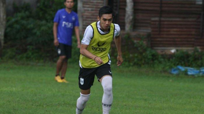 Gelandang PSIS Semarang Sebut Kompetisi Liga 1 Berpotensi Terasa Hambar
