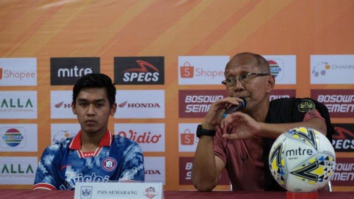 PSIS Permalukan PSM Makassar di Kandangnya, Bambang Nurdiansyah Ungkap Kunci Sukses Kemenangan