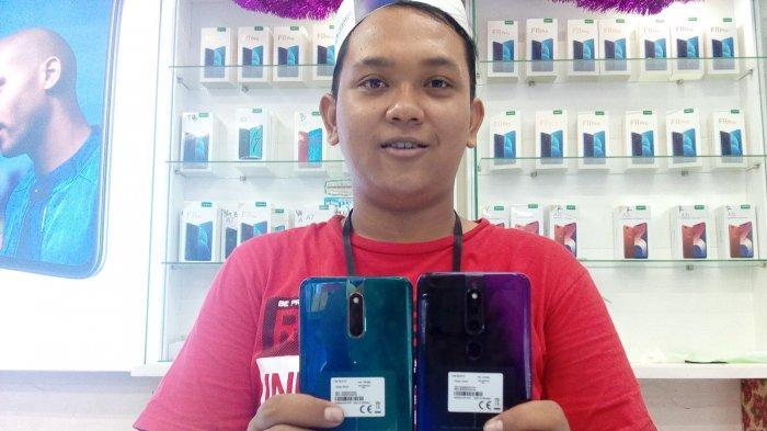 Daftar Harga Hp Oppo Terbaru Dari A3s A7 Hingga F11 Pro Harga Mulai Dari 1 Jutaan Hingga 5 Jutaan Tribun Jateng