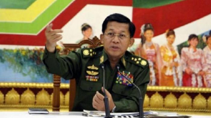 Dihadiri Pemimpin Junta Militer, KTT ASEAN di Jakarta Diharapkan Bisa Bantu Krisis Myanmar