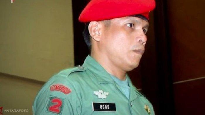 Penampilan Terbaru Serda Ucok Mantan Anggota TNI Kopassus Serbu Lapas Cebongan Tewaskan 4 Napi