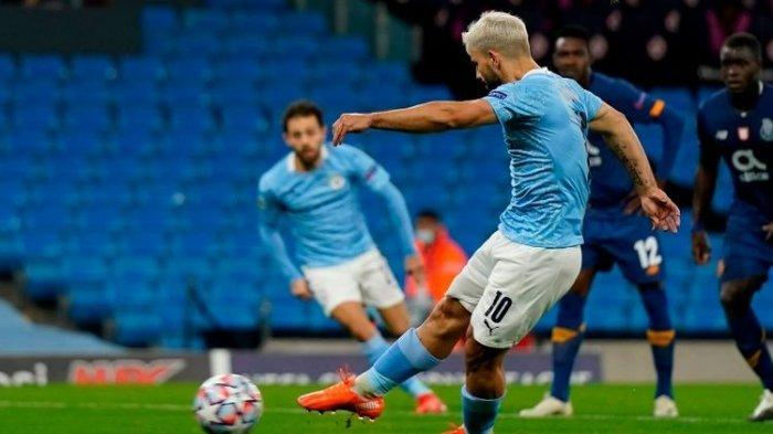 Link Live Streaming Manchester United Vs Manchester City Semifinal Carabao Cup Malam Ini