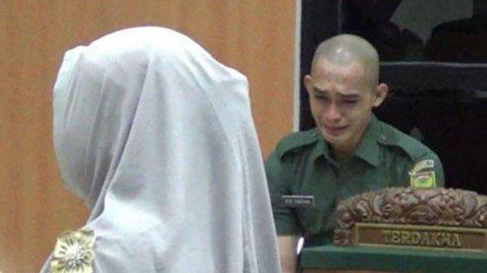Update : Dari Serli Wanita Idaman Lain Prada DP hingga Penyuruh & Pembakar Mayat Vera Oktaria