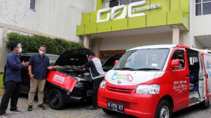 Mencoba Pahami Konsumen yang Terdampak Pandemi, Daihatsu Kenalkan Program Low Cost Service