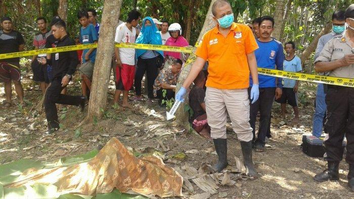 Diduga Terpeleset dan Terjatuh, Mayat Pria Terapung-apung di Sungai Tajum Banyumas