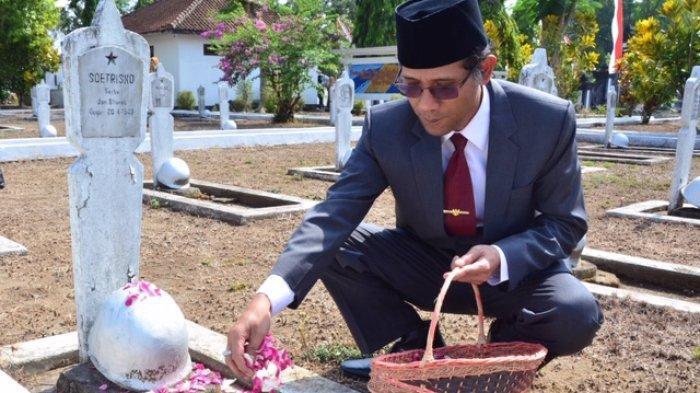 Hari Pahlawan, Upacara Peringatan di Boyolali Berlangsung Khidmat