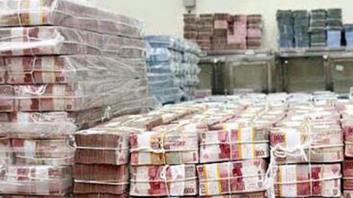 Pemerintah Minta Eksportir Pindahkan Dana untuk Penguatan Rupiah