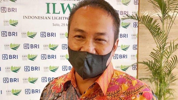 Digitalisasi Jadi Konsen Kepengurusan ILWA Kedepan, Wisnu: Kita Gandeng Milenial Jadi Pengurus