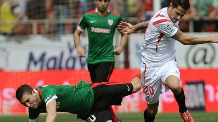 Nonton TV Online Ini Link Live Streaming Leganes Vs Sevilla La Liga Spanyol Malam Ini