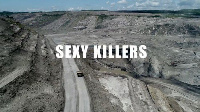 Sinopsis Film Sexy Killers, Fakta di Balik Terangnya Listrik, Segelap Batu Bara