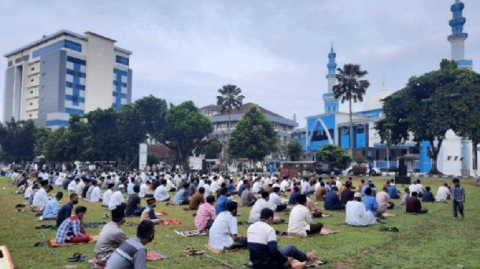Rektor UMP : Proses Panjang Ramadhan Bisa Bawa Umat Islam menjadi Mukmin yang Semakin Baik