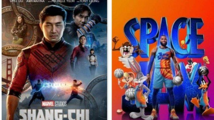 Jadwal Pemutaran Film di Bioskop New Star Cineplex Pati Hari Ini, Jumat 8 Oktober 2021