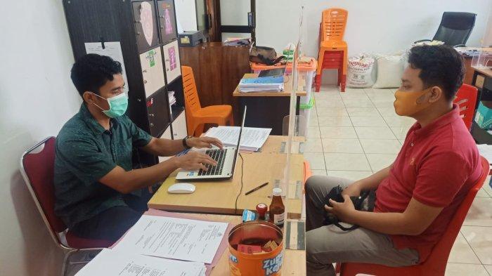 SHD Banyumas Bawa Kabur Rp 432 Juta Lebih Uang Perusahaan di Purwokerto