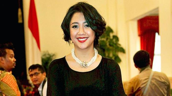Sherina Munaf Bingung Gue Gak Kemana-mana Tetap Kena Covid-19