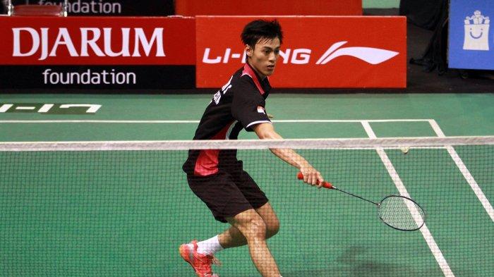 Jadwal Semifinal Spain Masters 2021, Shesar Vs Chico, Indonesia Pastikan Tempat di Final