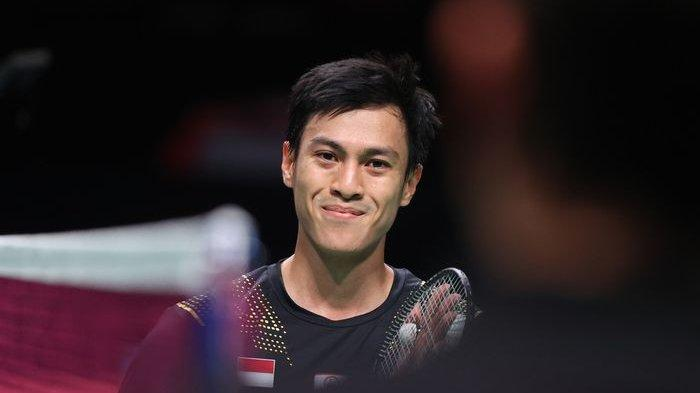 Hasil Lengkap Thomas Cup 2020: Shesar Jadi Pahlawan, Indonesia Juara Grup A
