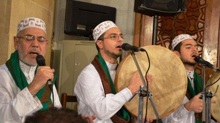 Sholawat Ya Rasulullah Ya Habiballah (Muhammad Ibni Abdillah) dan Terjemahannya