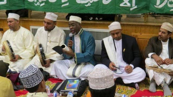 Sholawat Ya Rosulallah Salamun Alaik dan Terjemahannya