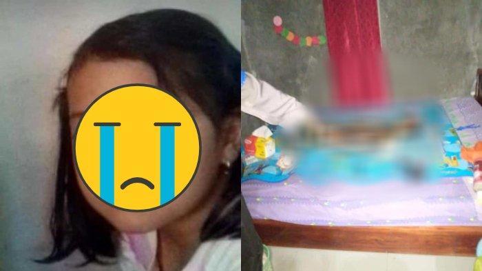 Pak Ketua RT Kaget Malam-malam Diminta Ikut Rapat, Ternyata Aisyah Bocah Temanggung Tewas Dibunuh