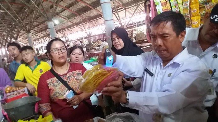 Industri Kerupuk di Purbalingga Ini Bandel Tetap Gunakan Pewarna Tekstil
