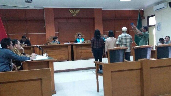 Jelang Putusan Gugatan, Kuasa Hukum Anin: Bukti dan Saksi Ahli SMAN 1 Semarang Tak Layak