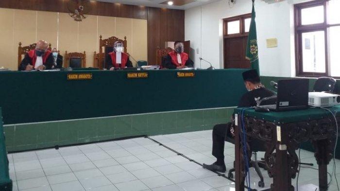 Kasus Konser Dangdut Viral, Wasmad Divonis 6 Bulan Penjara dengan Masa Percobaan 1 Tahun
