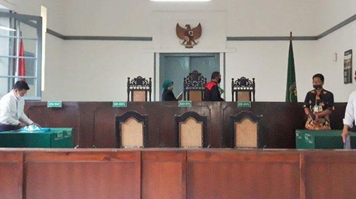 Sidang Praperadilan Gugatan SP3 yang Dikeluarkan Satreskrim Polresta Solo, Besok Jawaban Tergugat
