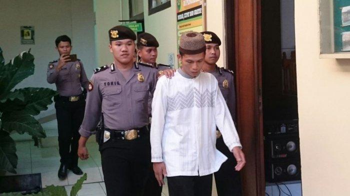 Agung Kecewa Pelaku Pembacok Anak Semata Wayangnya Hanya Dihukum 15 Tahun Penjara