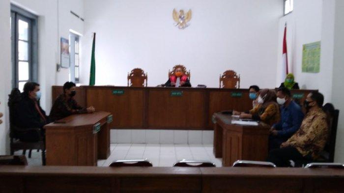 Hakim Tolak Permohonan Praperadilan Lukas Jayadi, Pengacara: Kita Akan Kawal Terus