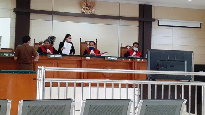 Di PN Semarang, Gopal Ungkapkan Kondisinya Kini dan Penyesalannya: Saya Bener-bener Taubat