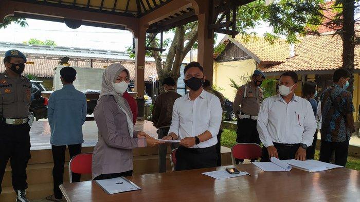 Bandar Arisan Online Aleghoz Sragen Dikabarkan Kabur ke Solo