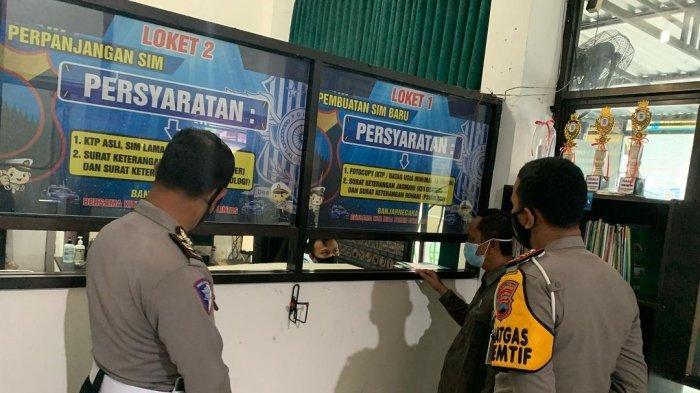 Pelayanan SIM di Polres Banjarnegara Libur 4 Hari: Masa Berlaku Habis Dapat Toleransi