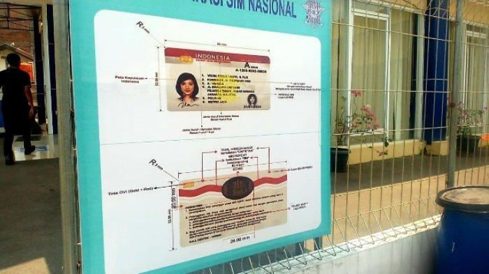 Mulai Sosialisasi, Kapolresta Solo Sebut Belum Tahu Kepastian Program Smart SIM