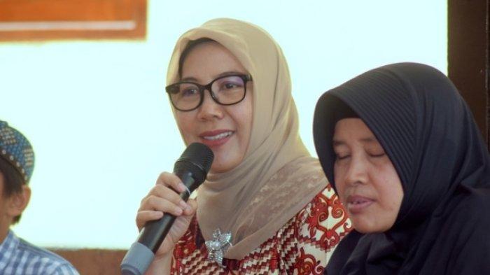 Hadiri Simakan Al Quran SD Al Irsyad, AKBP Rondhijah: Orangtua Harus Dampingi Anak Mengaji