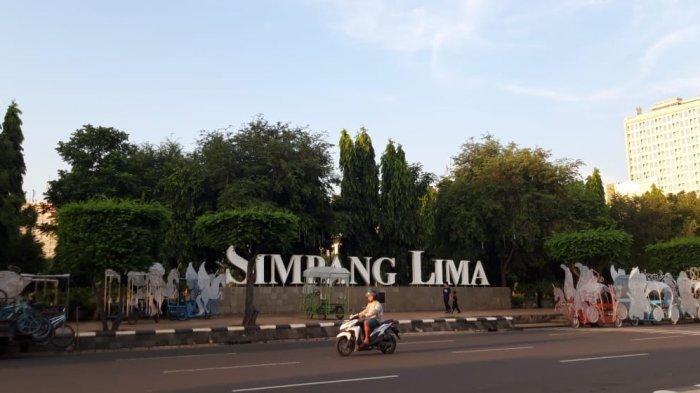 Pemkot Semarang Tambah Ruang Terbuka Hijau, Pecah Keramaian