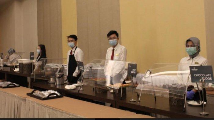 Hotel Santika Pekalongan Siapkan Penyelenggaraan Wedding dengan Skema New Normal