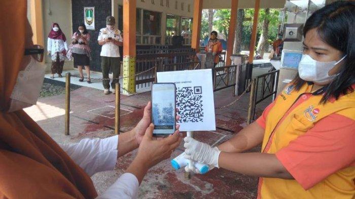 Bagaimana Kalau Lokasi Wisata Tidak Ada Sinyal Akses Aplikasi PeduliLindungi ?