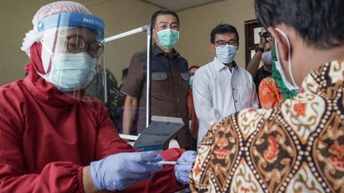DKK Sebut Kebutuhan Vaksin Covid-19 di Salatiga Capai 133.431 Dosis