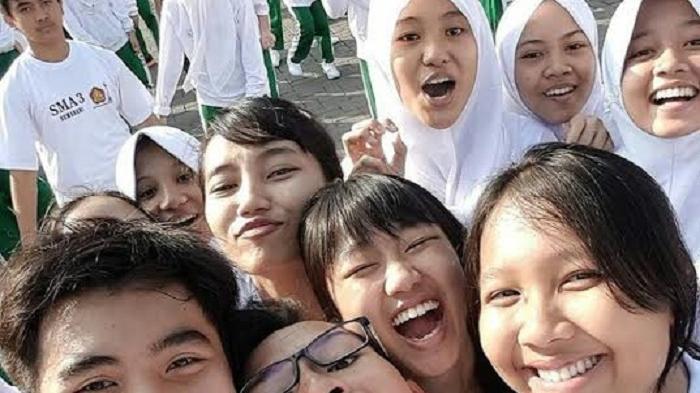 Pelajar di Kota Semarang Tanggapi Wacana Penghapusan Ujian Nasional
