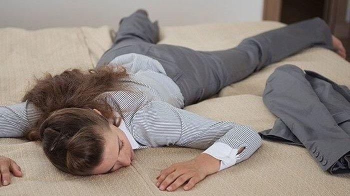 Kelelahan Termasuk Gejala Covid-19, Ini Cara Membedakannya dengan Lelah Biasa