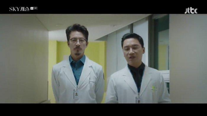 Sinopsis Sky Castle Episode 5, Masa Lalu Ayah Ye So dengan Ibu Hye Na, Joon Sang dan Eun Hye