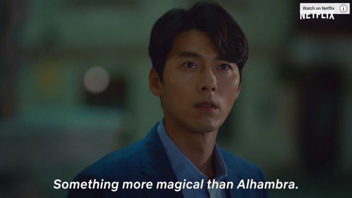 Sinopsis Drakor Memories of Alhambra, Drama Hyun Bin Sebelum Crash Landing on You
